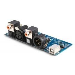 MiniDSP DIGI-FP Digital audio I/O interface board