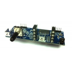 MiniDSP VOL-FP Volume control board