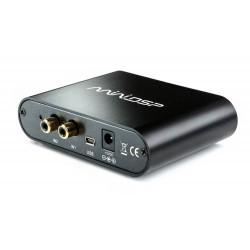 MiniDSP 2x4 Digital SIgnal processor