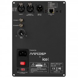 MiniDSP PWR-ICE125 plate amplifier