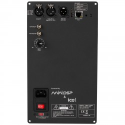 MiniDSP PWR-ICE250 plate amplifier