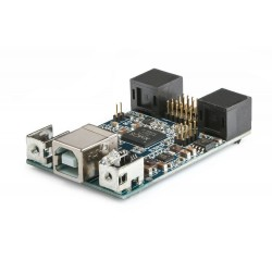 MiniDSP USBStreamer kit Multi-channel USB to Toslink/ADAT & I2S interface board