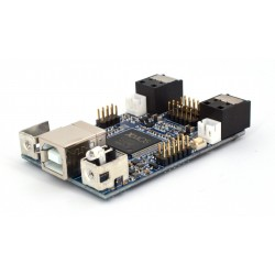 MiniDSP MCHStreamer Kit Multi-channel asynchronous USB interface