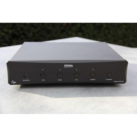 Metrum Onyx-B Digital Analog Converter, black