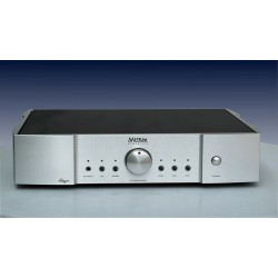 Metrum Adagio-B Digital Analog Converter, black