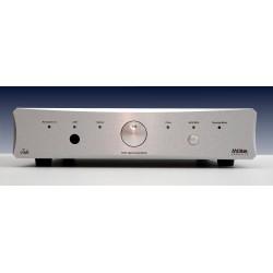 Metrum Jade-S Digital Analog Converter, silver