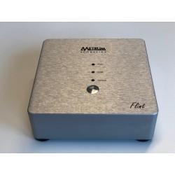 Metrum FLINT The ultimate baby DAC, silver