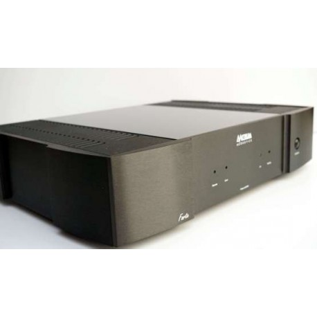 Metrum Forte-B Amplifier, black