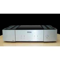 Metrum Forte-S Amplifier, silver