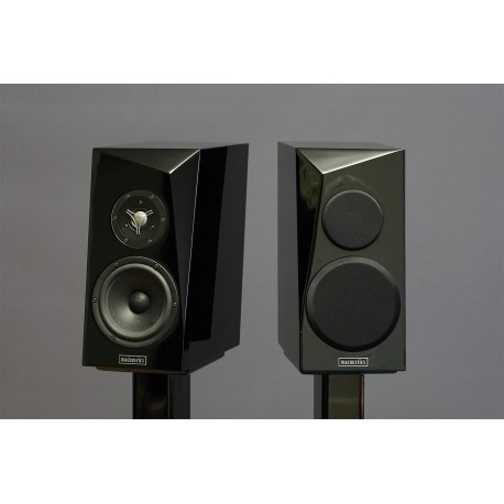 SB Acoustics ARA Beryllium Dome By StereoArt - special edition