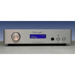 Sonnet Audio Morpheus DAC with I2S module
