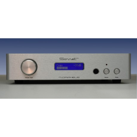 Sonnet Audio Morpheus DAC with I2S module