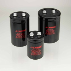Mundorf ESC100-10000 Power Capacitors 10000 µF