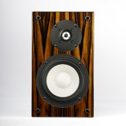 SB Acoustics EKA Ceramic DIY Speaker kit