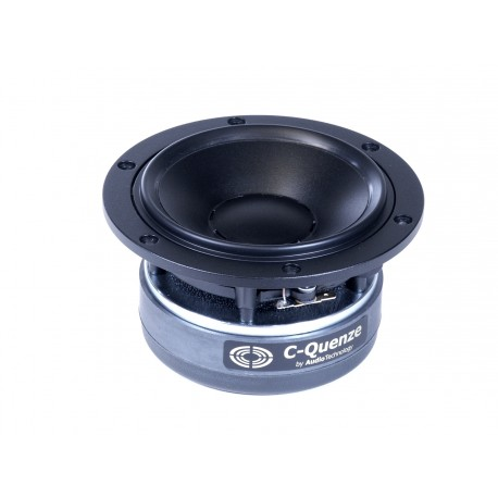 Audiotechnology C-Quenze 15 H 52 12 06 SDKM Midrange