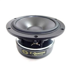 Audiotechnology C-Quenze 18 I 52 with LR magnet
