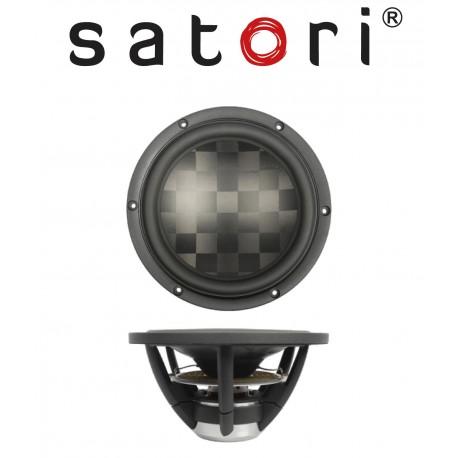 "SB Acoustics 7.5"" Satori TeXtreme midwoofer, MW19TX-8"