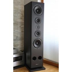 SB Acoustics EKA Ceramic DIY Speaker kit