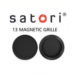 "SB Acoustics Grill for Satori 5"" MW13 MR13 midwoofers, 1pair"