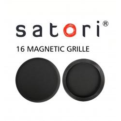 "SB Acoustics Grill for Satori 6½"" MW16 MR16 midwoofers, 1pair"