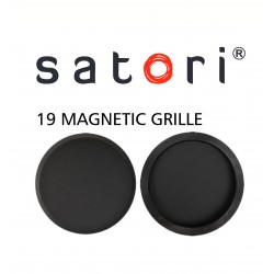 SB Acoustics Grill for Satori 7½″ MW19 midwoofers, 1pair