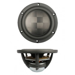 SB Acoustic SATORI MW13TX-4 5 inch midwoofer
