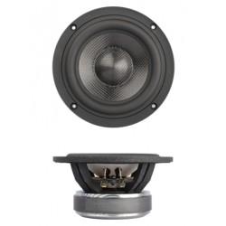 """SB Acoustics 5"""" mid/woofer, 30mm VC CRC Carbon Fiber Cone, SB15CRC35-4"""