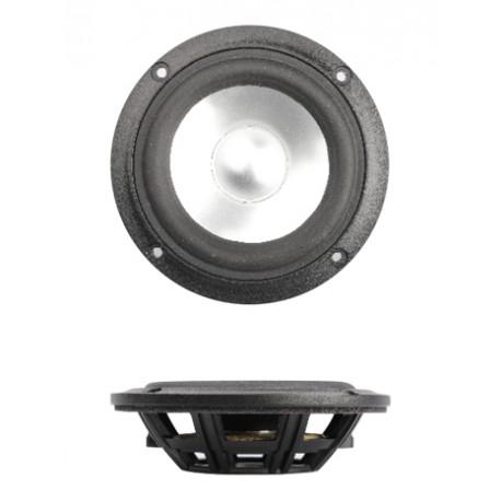 "SB Acoustics 4"" Passive radiator, round, SB12PACR-00"