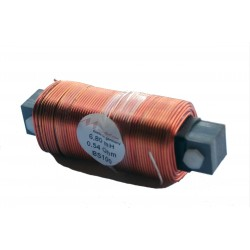 Coil Mundorf MCoil iCore 0,79mm² · AWG 18   1,00mm (resin-soaked), VS100-6,8