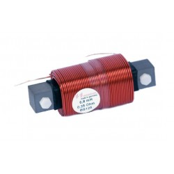 Coil Mundorf MCoil iCore 1,23mm² · AWG 16   1,25mm (resin-soaked), VS125-12