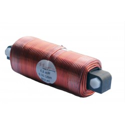 Coil Mundorf MCoil 2,55mm² · AWG 13 | 1,80mm (resin-soaked), VS180-3,3