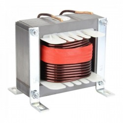 Coil Mundorf MCoil ZeroOhm 7,07mm² · AWG 9   3,00mm (resin-soaked), VN300-6,8