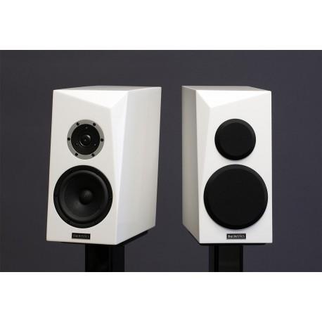 SB Acoustics ARA SoftDome By StereoArt - special edition