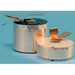Coil Mundorf M-Coil rod-core CFA16 2.2 mH 17 mm