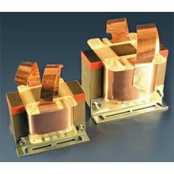 Coil Mundorf M-Coil CF transformer-core CFT12 2.7 mH 44 mm
