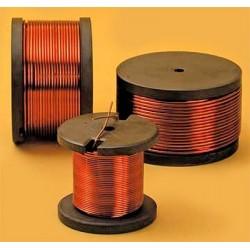 Coil Mundorf M-Coil BV drum-core BH100 1.0 mH 1.0 mm