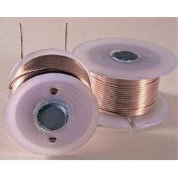Coil Mundorf M-Coil pin-core F100 0.22 mH 1.0 mm