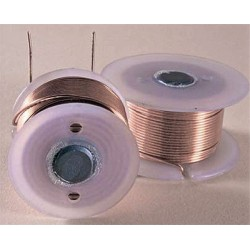 Coil Mundorf M-Coil pin-core F100 0.27 mH 1.0 mm