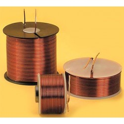 Coil Mundorf M-Coil rod-core A140 0.22 mH 1.4 mm