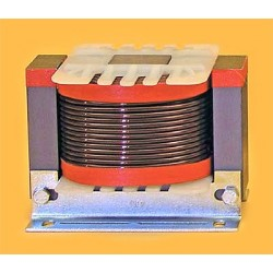 Coil Mundorf M-Coil transformer-core T200 10 mH 2.00 mm