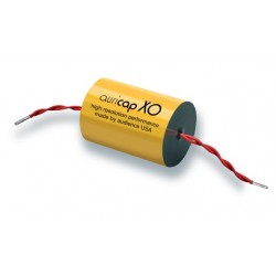 Capacitor Auricap XO 1 uF 10% 400V