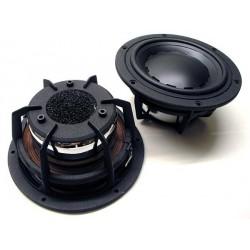 """Jantzen Audio 5"""" midbass 6Ω PP cone, JA-5006"""