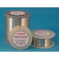 Solder Mundorf M-Solder Silver 250 g