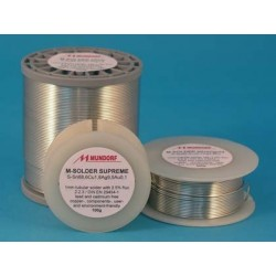 Solder Mundorf M-Solder Silver/Gold 100 g
