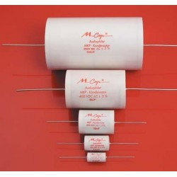 Capacitor MKP Mundorf MCap 400 VDC 8.2 uF