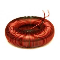 Jantzen C-Coil 4mH 15AWG 0,08 Ohm R10/1.4, 000-6200
