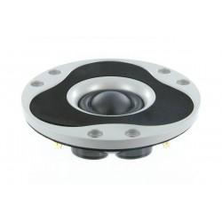 "Scan-Speak Illuminator 1"" Dome Tweeter - AirCirc Silver 4 ohm, D3004/662001"