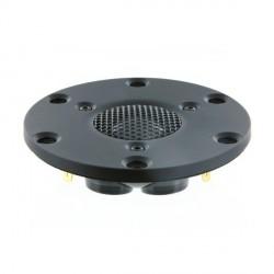 "Scan-Speak Illuminator 1"" Dome Tweeter - AirCirc Beryllium 4 ohm, D3004/664000"
