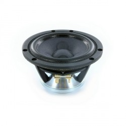 "Scan-Speak Illuminator 4"" Midrange - Paper Cone 8 ohm, 12MU/8731T00"