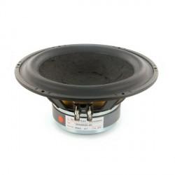 "Scan-Speak Classic 6.5"" Midwoofer - Paper/Carbon Fibre Cone 8 ?, 18W/8535-00"